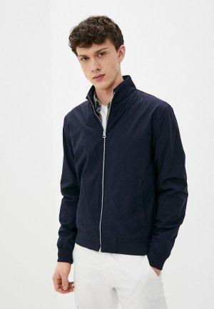 Куртка Jorg Weber. Цвет: синий