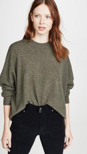 Makayla Cashmere Sweater 360
