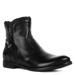 Ботинки A411311D черный NERO GIARDINI