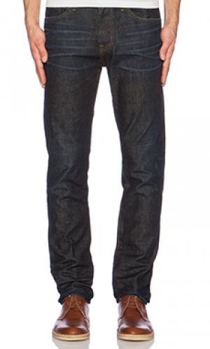 Облегающие джинсы archetype Big Star. Цвет: none