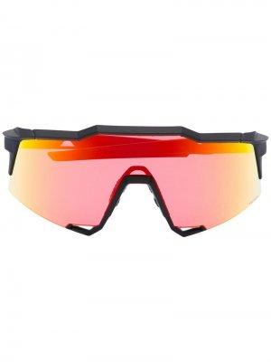 Солнцезащитные очки Speedcraft 100% Eyewear