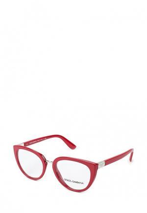 Оправа Dolce&Gabbana DG3262 3097. Цвет: красный