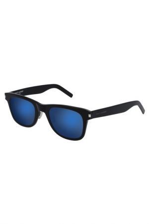 Солнцезащитные очки Saint Laurent Paris. Цвет: мультицвет