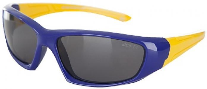 Солнцезащитные очки детские Leto. Цвет: желтый