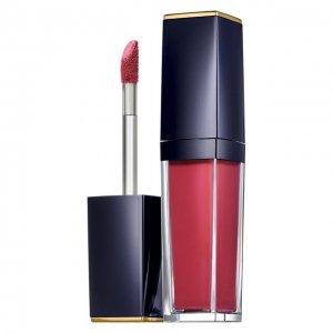 Жидкая матовая помада Pure Color Envy, 420 Rebellious Rose Estée Lauder. Цвет: бесцветный