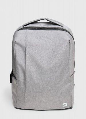 Высокотехнологичный рюкзак O`Stin. Цвет: серый