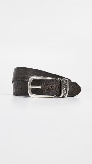 Classic Belt With Studs B.