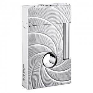 Зажигалка 007 Spectre Premium S.T. Dupont. Цвет: бесцветный