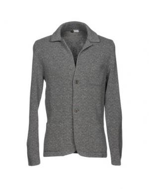 Пиджак HERITAGE. Цвет: серый