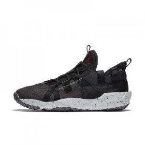 Кроссовки Jordan Crater - Черный Nike