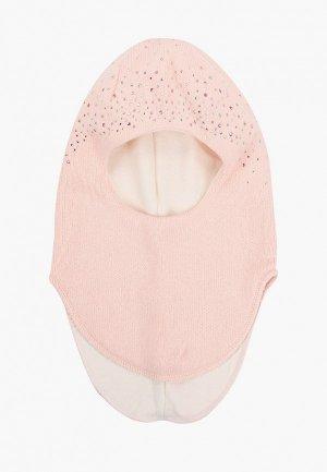 Балаклава Kotik Шлем Фауна. Цвет: розовый