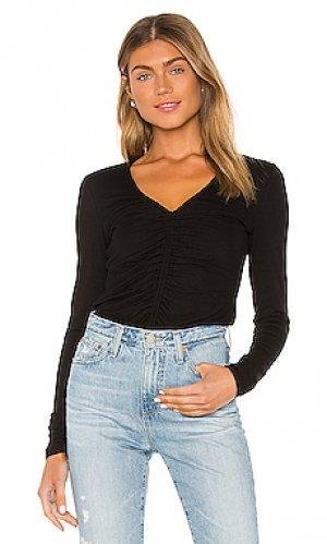 Блузка kelby Bailey 44. Цвет: белый