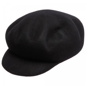 Шляпа Fabi. Цвет: чёрный