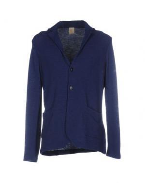 Пиджак KAOS. Цвет: синий
