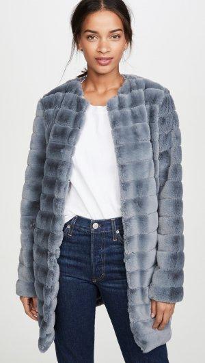 Anything For You Faux Fur Jacket BB Dakota