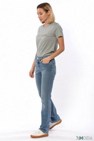 Классические джинсы Escada Sport. Цвет: синий