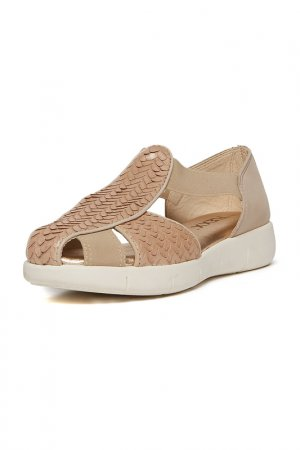 Sandals THE FLEXX. Цвет: beige
