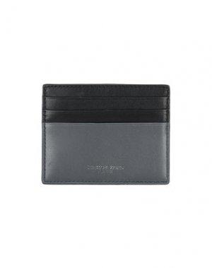 Бумажник MICHAEL KORS. Цвет: черный