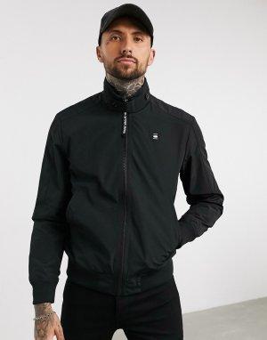 Спортивная куртка -Черный G-Star