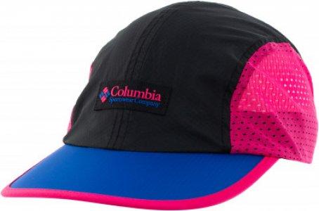 Бейсболка Shredder™ Columbia. Цвет: черный