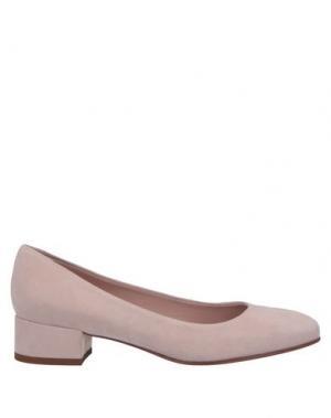 Туфли ARFANGO. Цвет: светло-розовый