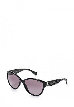 Очки солнцезащитные Ralph Lauren RA5176 501/8H. Цвет: черный