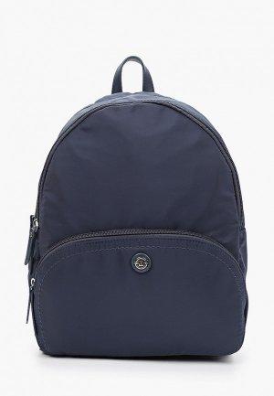 Рюкзак Tom Tailor. Цвет: синий