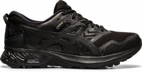 Кроссовки женские Gel-Sonoma 5 Gtx, размер 38 ASICS. Цвет: черный