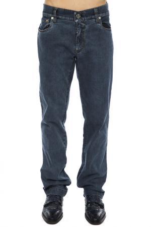 Jeans Billionaire. Цвет: blue