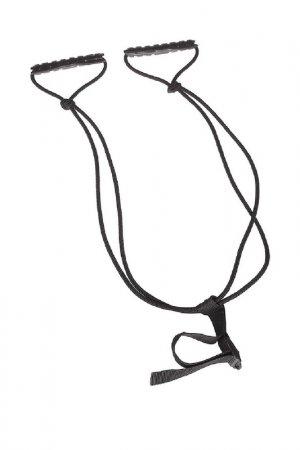 Эспандер ONLITOP. Цвет: черный