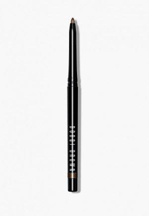 Карандаш для глаз Bobbi Brown Defined Eyeliner, SCOTCH 0.35 г.. Цвет: коричневый