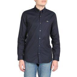 Рубашка CH2041 темно-синий LACOSTE