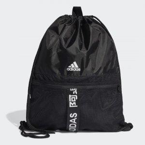 Спортивная сумка 4ATHLTS Performance adidas. Цвет: черный