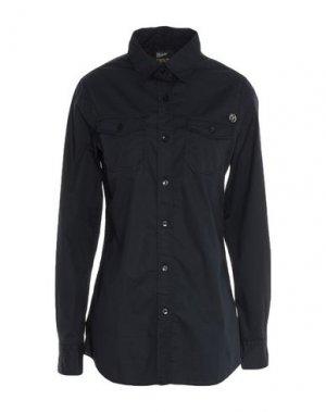 Pубашка MELTIN POT. Цвет: черный