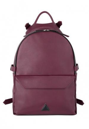 Рюкзак Arny Praht. Цвет: бордовый