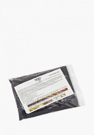 Загуститель для волос Ypsed Dark brown (темно-коричневый), сменный блок, 25 г. Цвет: коричневый