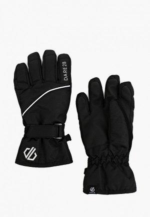 Перчатки Dare 2b Mischievous II Gl. Цвет: черный