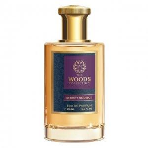 Парфюмерная вода Secret Source The Woods Collection. Цвет: бесцветный