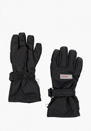 Перчатки Reima Pivo. Цвет: черный