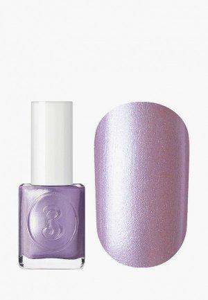 Лак для ногтей Berenice Oxygen 68 lilac pearl / сиреневый жемчуг, 15 г. Цвет: фиолетовый
