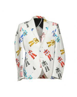 Пиджак LC23. Цвет: белый