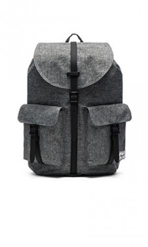 Рюкзак dawson Herschel Supply Co.. Цвет: серый