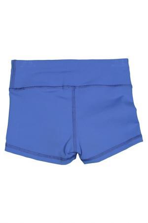 Шорты American Apparel. Цвет: cameo blue