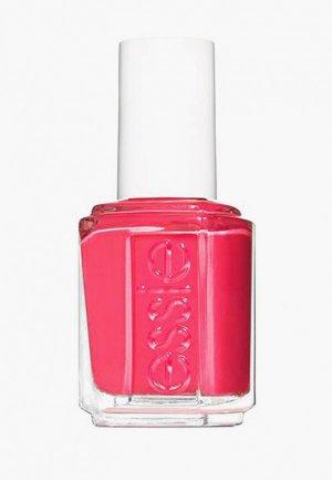 Лак для ногтей Essie оттенок 646  Безоттеночно- розовый, 13,5 мл. Цвет: розовый