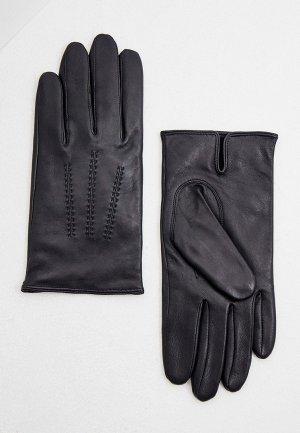Перчатки Boss Hainz. Цвет: черный