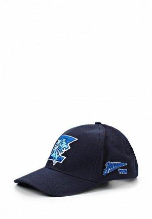 Бейсболка FC Zenit FC002CUARK73. Цвет: синий