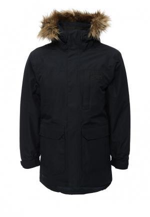 Куртка утепленная Helly Hansen DUBLINER PARKA. Цвет: синий