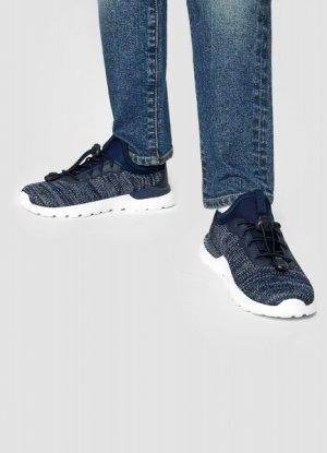 Кроссовки для мальчиков O`Stin. Цвет: глубокий синий
