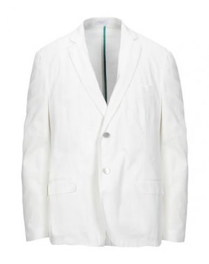 Пиджак BOGLIOLI. Цвет: белый