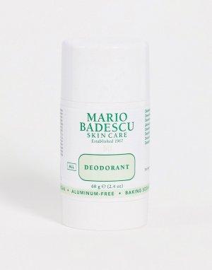Дезодорант , 68 г-Бесцветный Mario Badescu